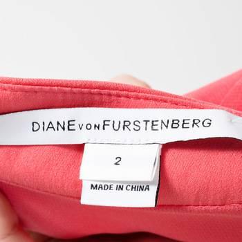 бирка Блузка  Diane von Furstenberg