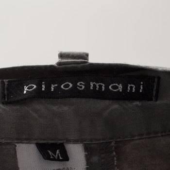 бирка Брюки  Pirosmani