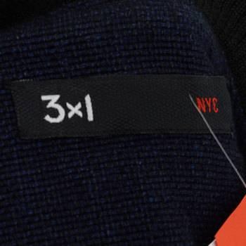 бирка Куртка 3x1