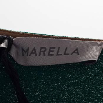 бирка Платье  Marella