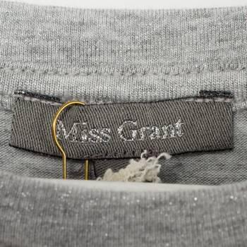 бирка Платье  Miss Grant