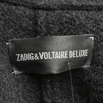 бирка Куртка Zadig & Voltaire