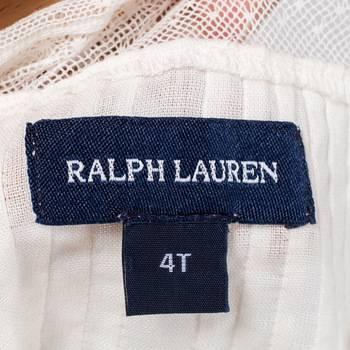 бирка Блузка  Ralph Lauren
