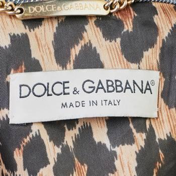 бирка Куртка Dolce & Gabbana