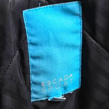 бирка Бомбер Escada Sport