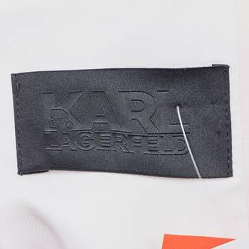 бирка Пиджак Karl Lagerfeld