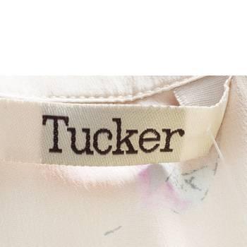 бирка Блузка  Tucker