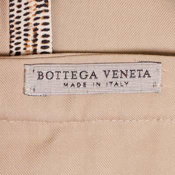 бирка Пиджак Bottega Veneta