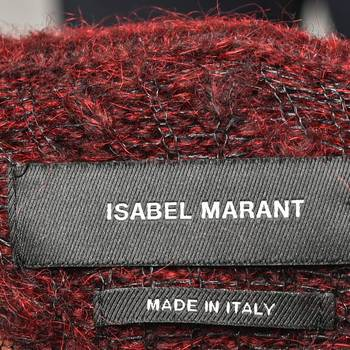 бирка Свитер Isabel Marant
