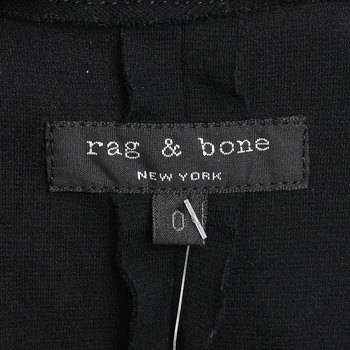 бирка Платье Rag & Bone
