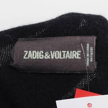 бирка Кардиган Zadig & Voltaire