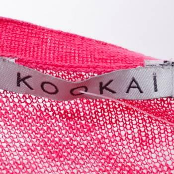 бирка Топ  Kookai