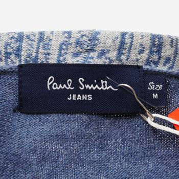 бирка Джемпер Paul Smith Jeans