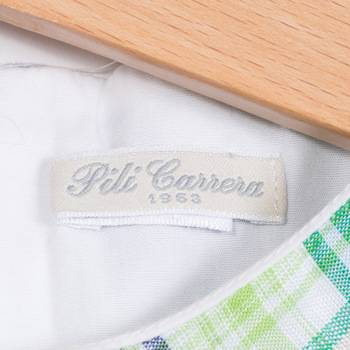 бирка Платье  Pili Carrera