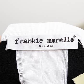 бирка Платье  Frankie Morello