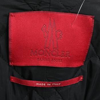 бирка Платье Moncler