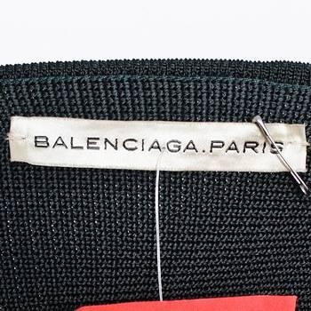 бирка Пальто  Balenciaga