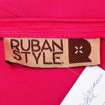 бирка Платье Ruban