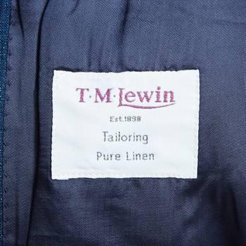 бирка Костюм T. M. Lewin