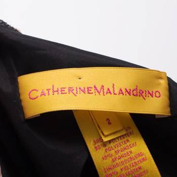 бирка Платье  Catherine Malandrino