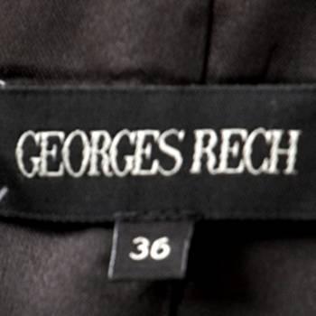 бирка Платье Georges Rech