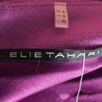 бирка Платье-футляр  Elie Tahari