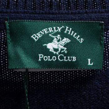 бирка Свитер  Beverly Hills Polo Club