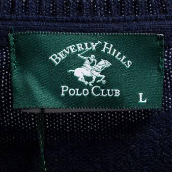 бирка Свитер  Beverly Hills Polo Club