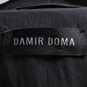 бирка Жакет  Damir Doma
