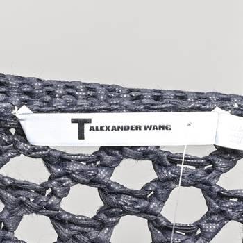 бирка Свитер T by Alexander Wang
