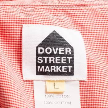 бирка Рубашка  Dover Street Market