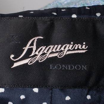 бирка Жакет  Aggugini