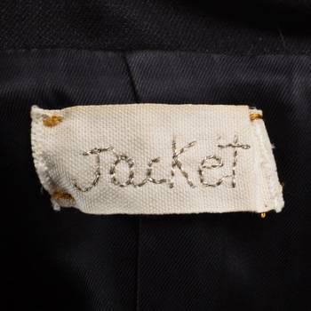 бирка Жакет  Forte Forte Jacket