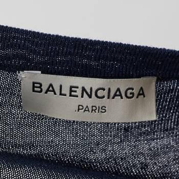 бирка Джемпер Balenciaga