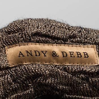 бирка Платье  Andy & Debb