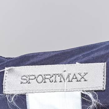 бирка Платье Sportmax