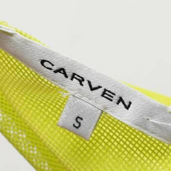 бирка Платье Carven