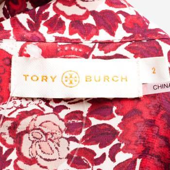 бирка Платье  Tory Burch