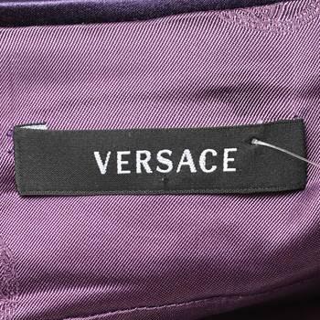 бирка Платье Versace