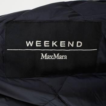 бирка Парка Weekend Max Mara