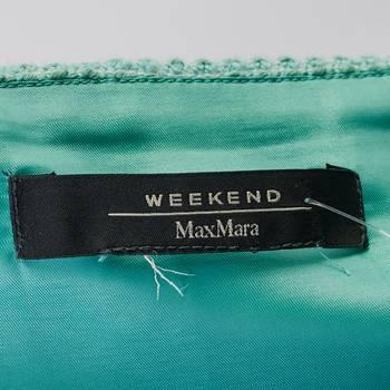 бирка Юбка Weekend Max Mara
