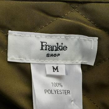 бирка Брюки Frankie Shop