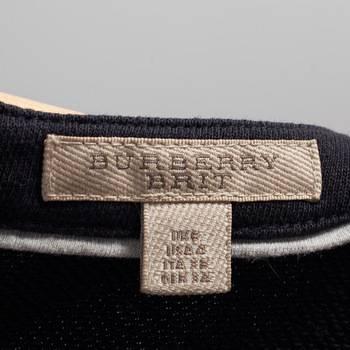 бирка Платье  Burberry Brit