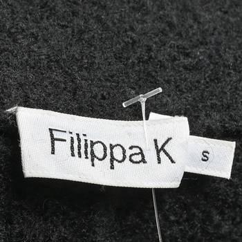 бирка Пальто Filippa K