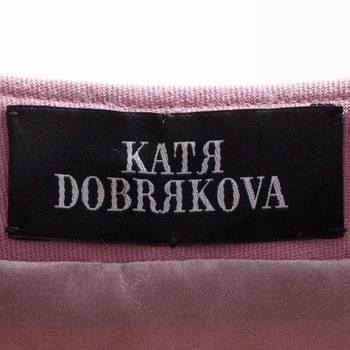 бирка Платье  Катя Dobrяkova