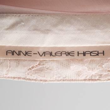 бирка Юбка  Anne Valerie Hash