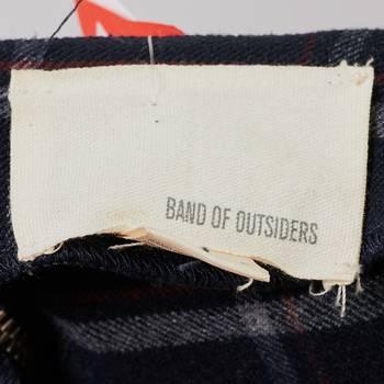 бирка Свитшот Band of Outsiders