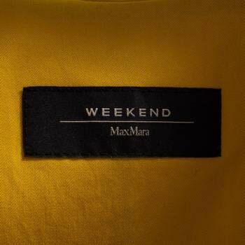 бирка Пиджак  Weekend Max Mara