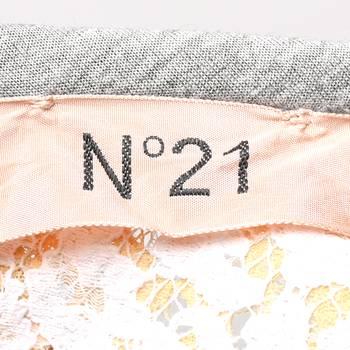 бирка Свитшот №.21