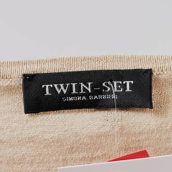 бирка Джемпер Twin Set